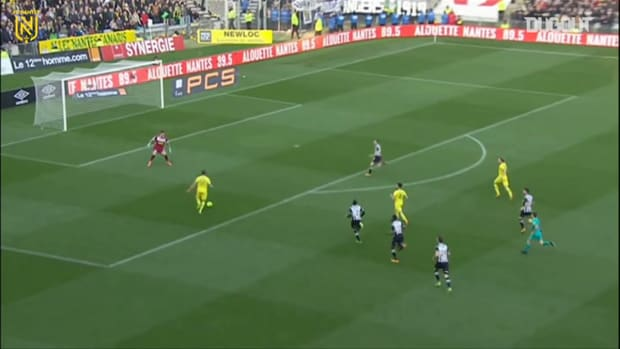 All Emiliano Sala's goals vs Angers