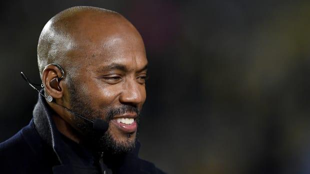 ESPN's Louis Riddick