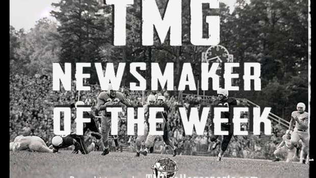 TMG Newsmaker Image