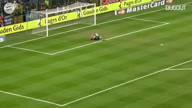 Hamit Altintop's best FC Bayern moments