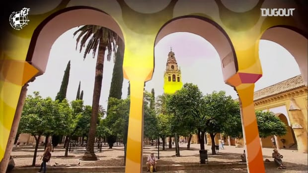 Córdoba, Málaga and Seville will host the Spanish Supercup