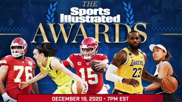 SI Awards Show