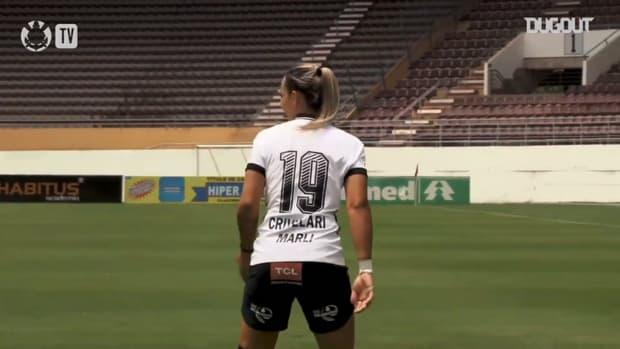 Corinthians Women crowned 2020 Paulista champions