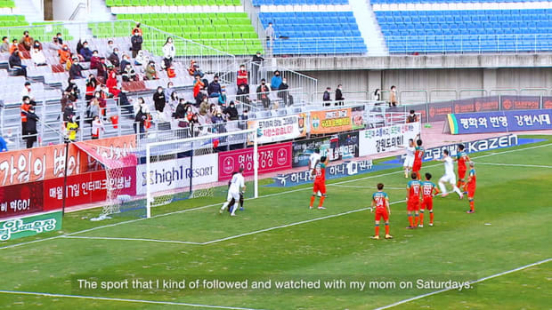 Episode 2 Recap | K League Conversations | Doneil Henry (Suwon Samsung FC)