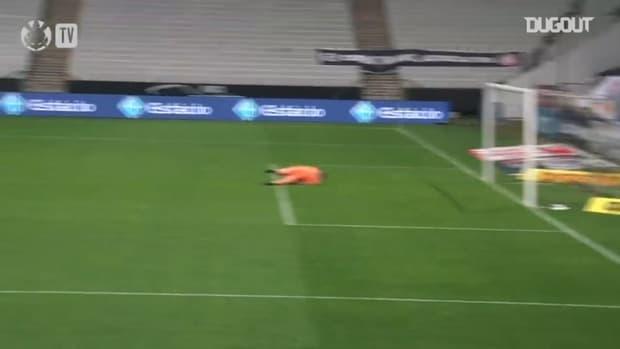 Corinthians' best goals of 2020