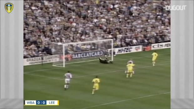 Bowyer helps Leeds to victory at the Hawthorns