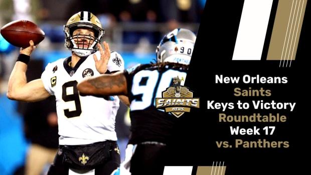 Week 17 Keys to Victory Roundtable