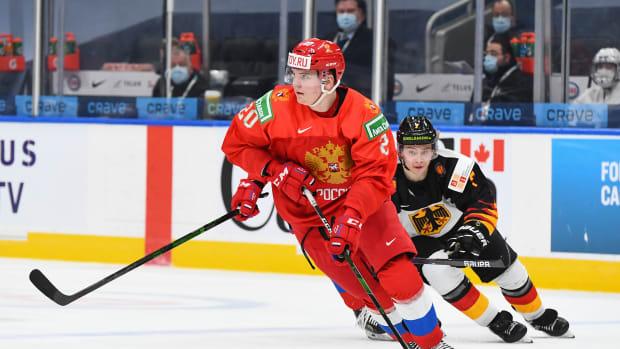 Kirill Kirsanov