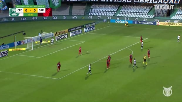 Highlights Brasileirão: Coritiba 0-0 Athletico-PR