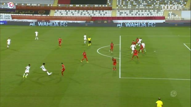 Highlights: Al-Wahda 2-1 Fujairah