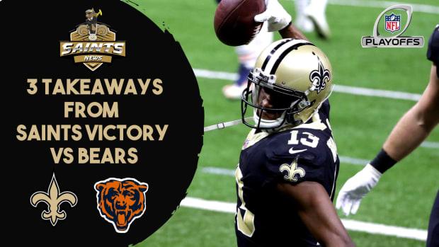 3 Takeaways vs. Bears (2)
