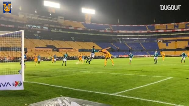 Pitchside: Tigres win 2-0 against León