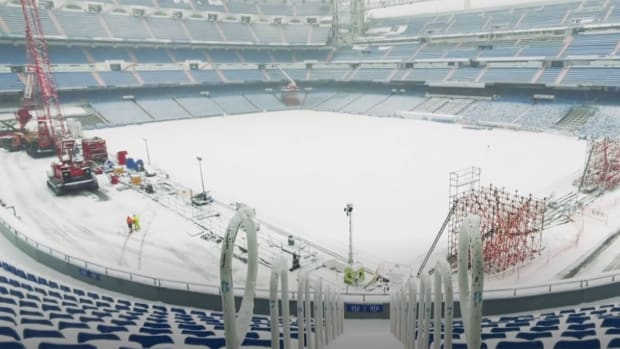 Bernabeu-Snow-Real-Madrid