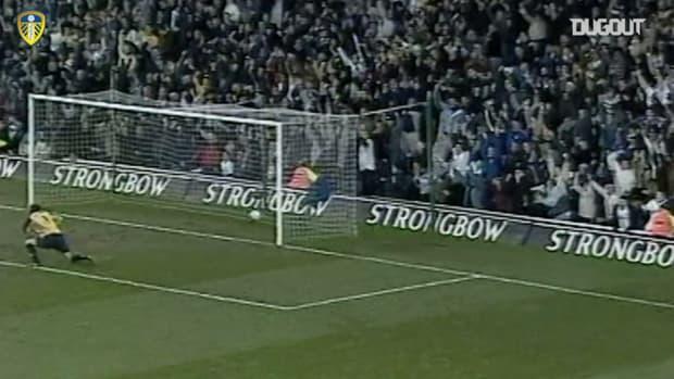 James Milner's superb strike against Chelsea