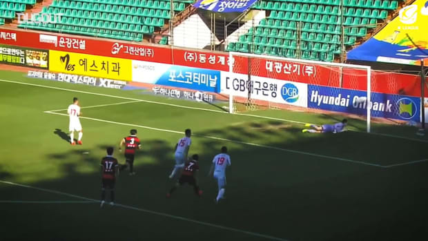 Moon Seon-min's Best K League Moments from 2020