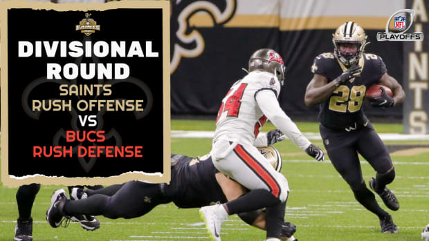 (COPY) Offense vs Pass Defense