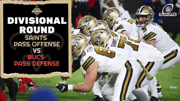 Offense vs Pass Defense (1)