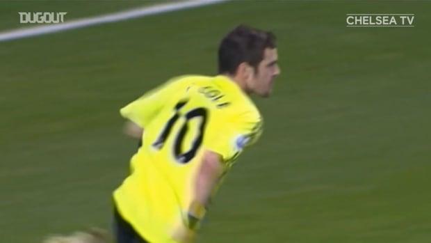 Joe Cole lashes home fine goal vs Everton