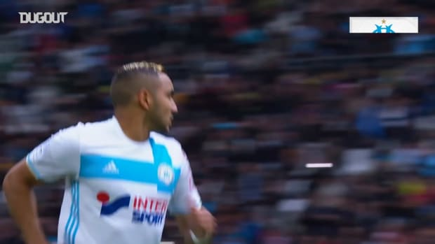 Dimitri Payet's top 10 goals with Marseille