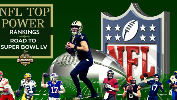 NFL Top 5 Power Rankings (Road to Super Bowl LV) (2)