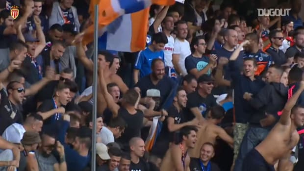 AS Monaco's incredible comeback at Montpellier