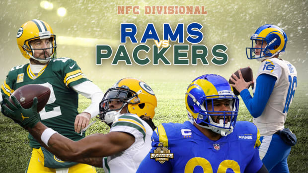 NFC DIVISIONAL