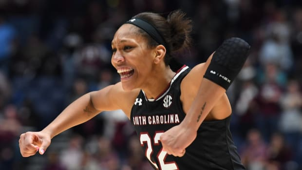 a'ja-wilson-south-carolina