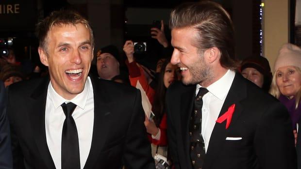 Neville-Beckham