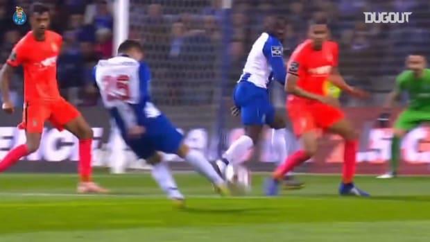 Otávio's best FC Porto goals