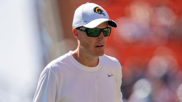 Cowboys special teams coach John Fassel could be interviewed for Eagles head coaching job