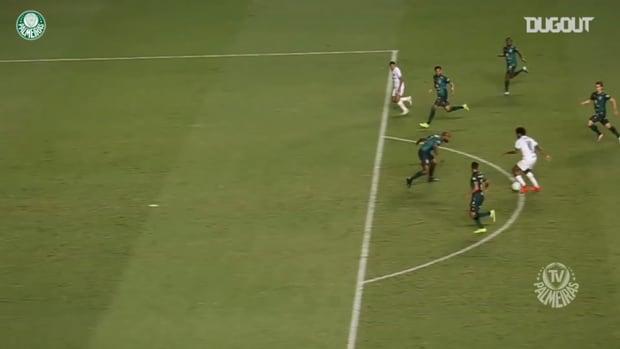 Palmeiras reach Copa do Brasil final after beat América-MG