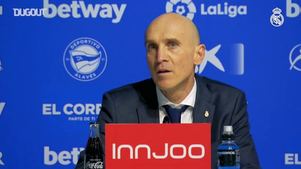 David Bettoni: 'We played very well from the star'
