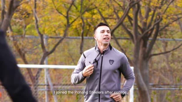 Episode 5 Recap | K League Conversations | Kang Sang-Woo (Pohang Steelers)
