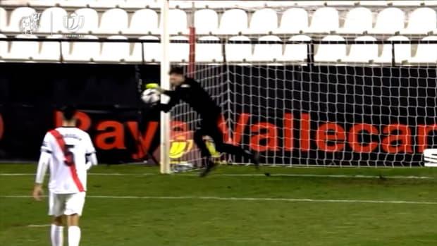 Best of Messi's goalscoring return from injury