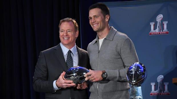 Tom Brady has won four Super Bowl MVP awards and six Super Bowl rings heading into Super Bowl LV.