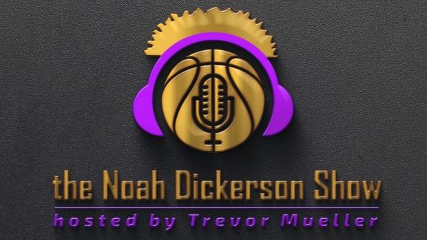 the Noah Dickerson Show