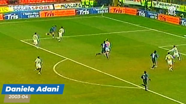 Inter's best Coppa Italia goals against Juventus at San Siro