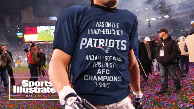 Patriots Super Bowl drought