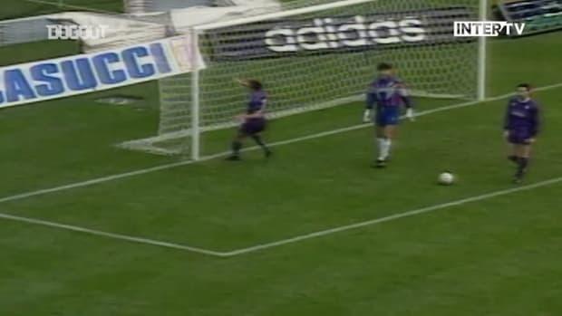 Inter's Top Five Goals At Fiorentina