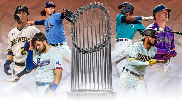 world-series-teams