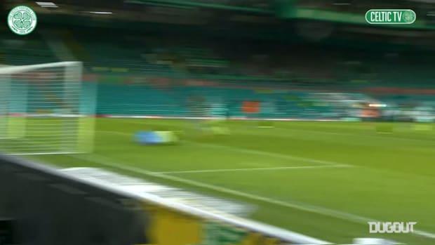 Ismaila Soro's incredible strike vs Dundee United