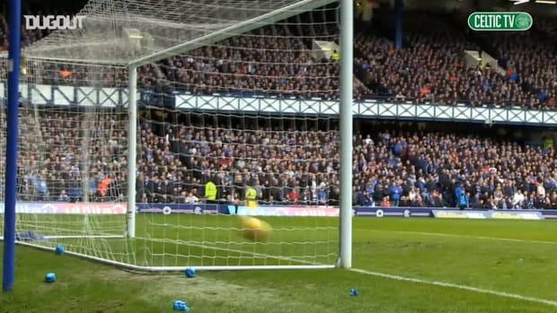 Celtic's best goals against Rangers