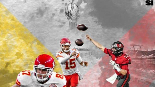Super Bowl Preview - Carver