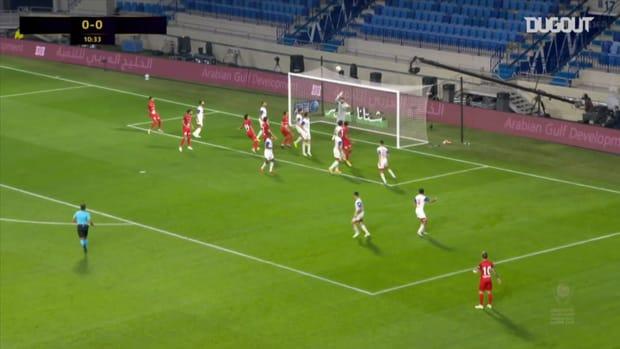 Arabian Gulf Super Cup Highlights: Sharjah vs Shabab Al Ahly
