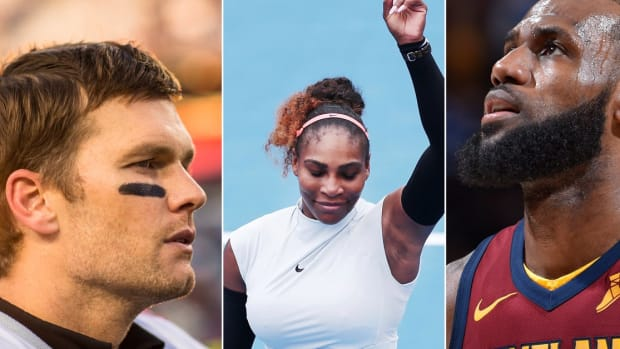 tom-brady-serena-williams-lebron-james-sports-patriots-tennis-cavaliers-boston-cleveland
