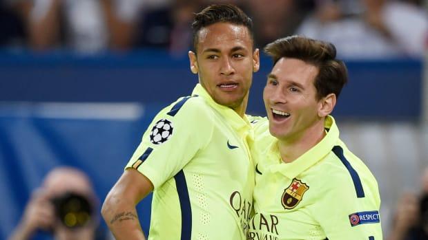 Neymar-Messi-Barcelona