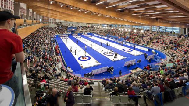 Markin MacPhail Centre Calgary