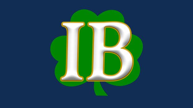 Irish Breakdown Logo