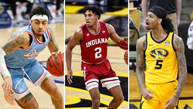 Drake, Indiana and Missouri are all among teams difficult to seed