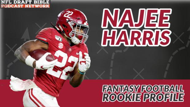 Rookie Profile Thumb Harris